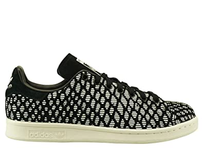 8b079bd9cfb23b adidas Originals Stan Smith - Ref. BZ0398 Noir - Chaussures Baskets basses  Femme GH8HUA1Z - destrainspourtous.fr