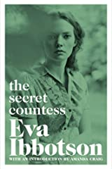 The Secret Countess: Escape to the Past with this Classic Romance Kindle Edition