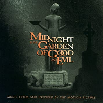 midnight in the garden of good and evil music from and inspired by the motion - Midnight In The Garden Of Good And Evil Statue