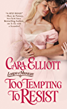 Too Tempting to Resist (Lords of Midnight Book 2)