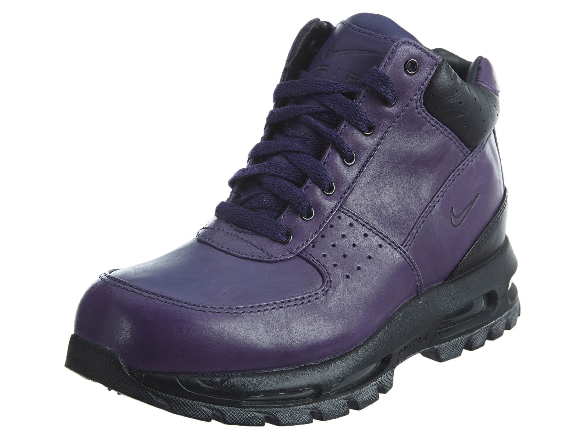 Nike Air Max Goadome (GS) ACG Big Kids Boots 311567-500 Ink 4 M US