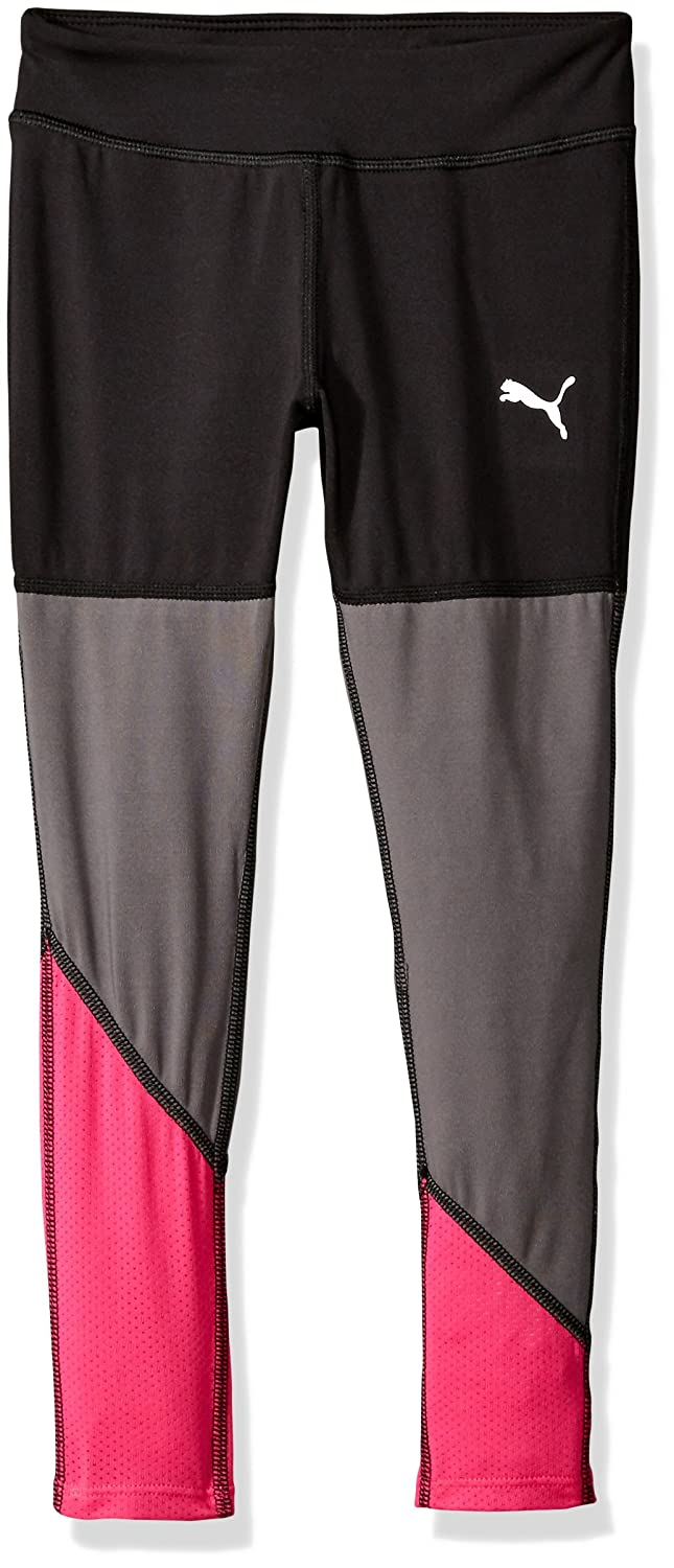 PUMA Girls' Tights With Color Block 61163125
