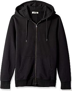 55cf485e5a Gildan Men's Fleece Zip Hooded Sweatshirt at Amazon Men's Clothing store