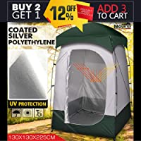 XL Camping Toilet Tent Outdoor Portable Change Room Shelter Ensuite