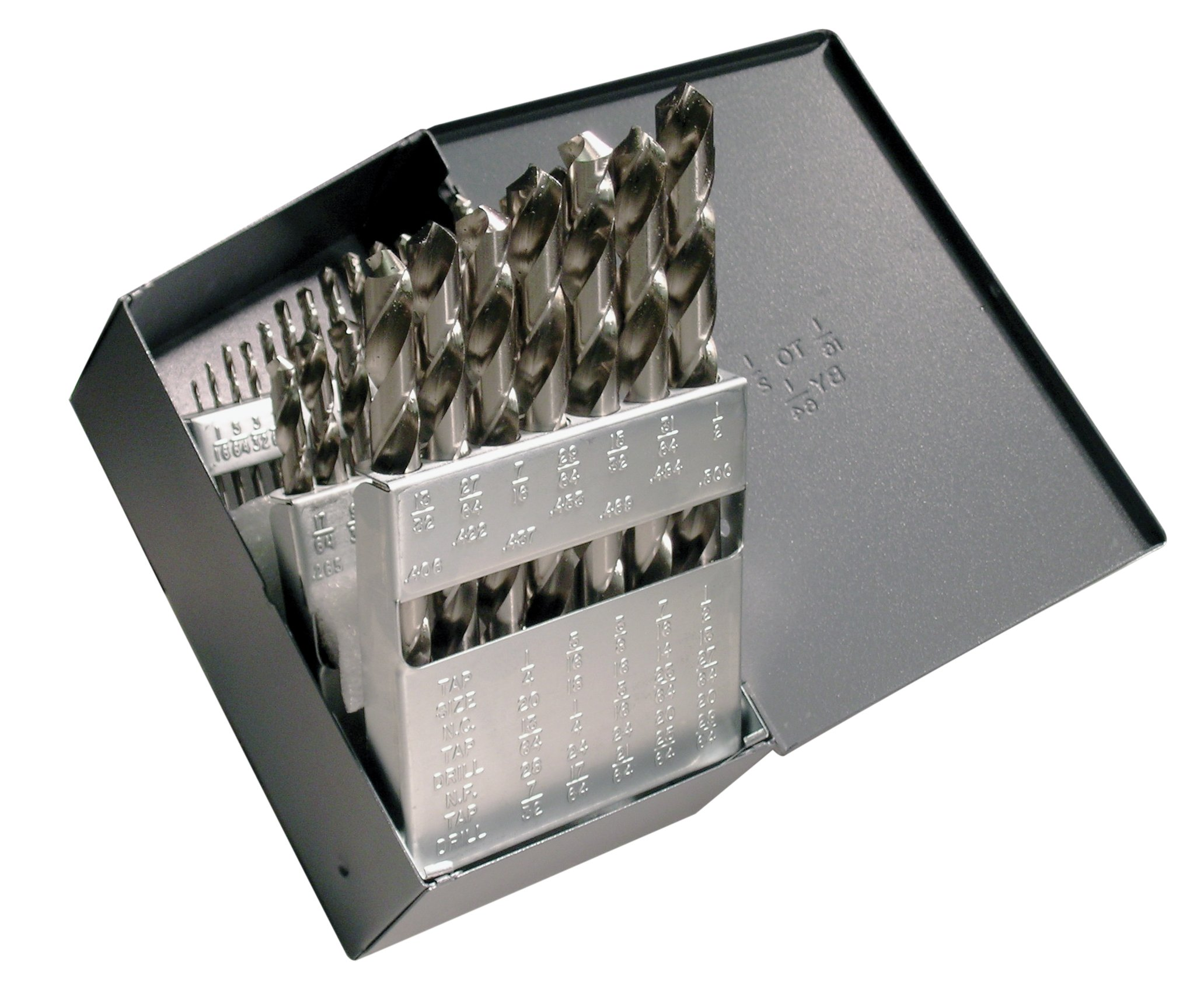 Cle-Line C21117 Style 1898 High Speed Steel General