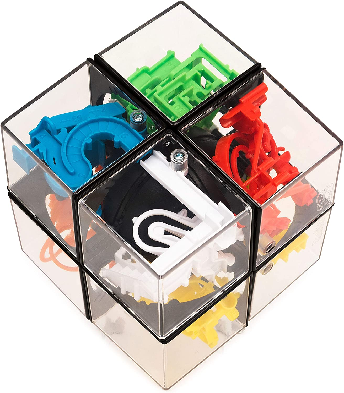 Bizak- Cubo Perplexus 2x2 Juguete (61924624): Amazon.es: Juguetes y juegos