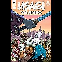 Usagi Yojimbo (2019-) #21 (English Edition)