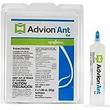 Syngenta Advion Ant Gel 4 tubes 30 grams each