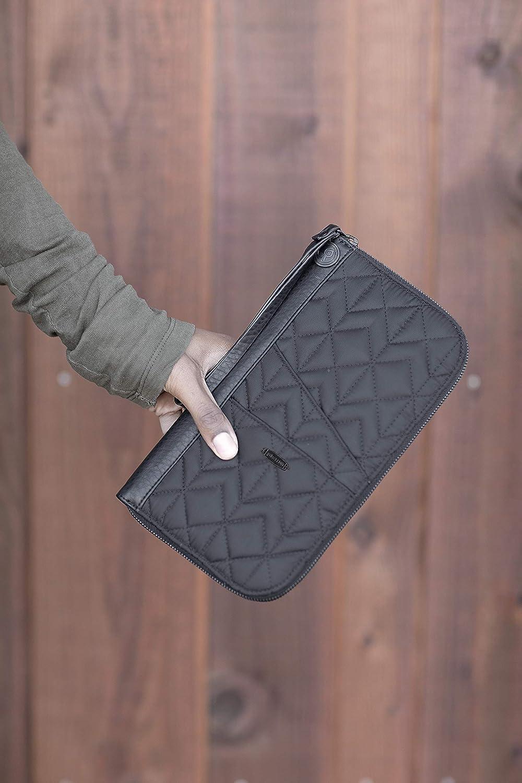 Pistil Womens Fast Lane Wallet