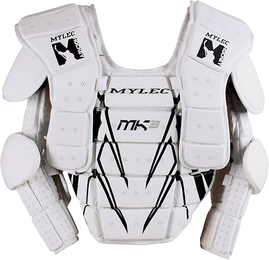 Mylec MK3 Chest Protector - Senior