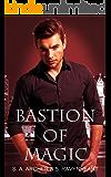 Bastion of Magic (The Sidhe (Urban Fantasy Series) Book 4)