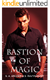 Bastion of Magic (The Sidhe Collection Book 4)
