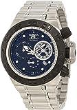 Invicta Men's 10138 Subaqua Noma IV Chronograph Black Textured Dial Watch
