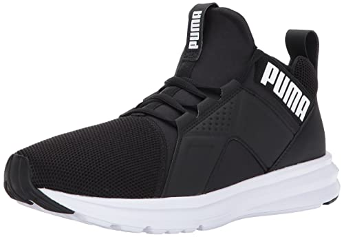 fb348ce9891 PUMA Men s Enzo Mesh Sneaker  Buy Online at Low Prices in India ...