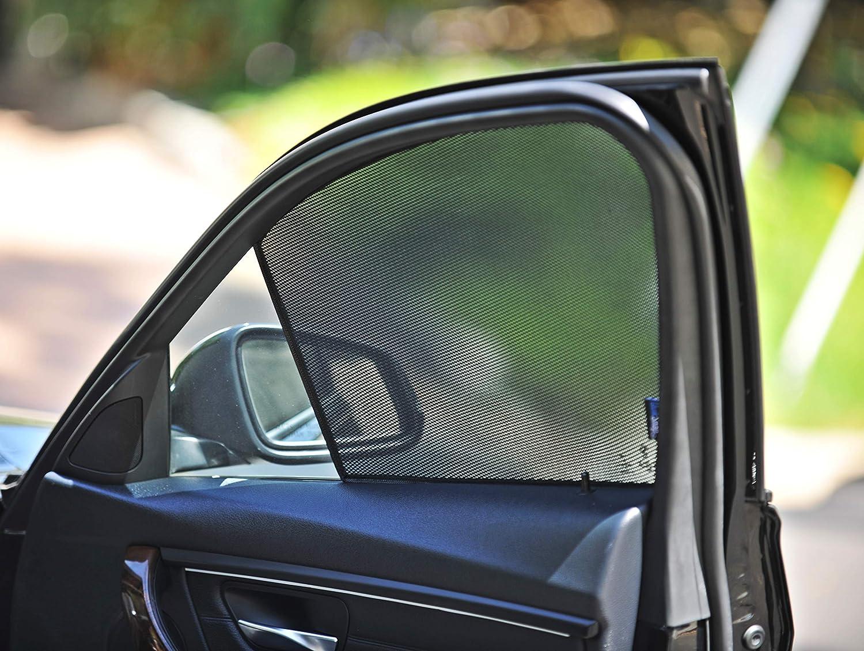 Fits 2001-2005 Toyota RAV4 4 Door SUV Rear Back Window Glass Heated