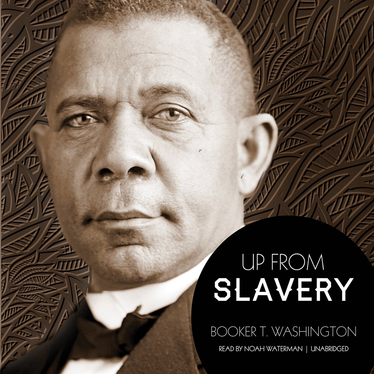 Up from Slavery (Library Edition)