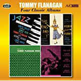 Four Classic Albums (Jazz It's Magic / The King And I / Trio Overseas / The Cats)