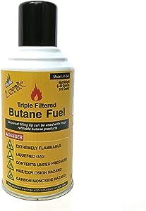 Wall Lenk LBF-640 Professional Grade Butane Fuel - 6.4 oz