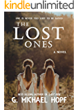 The Lost Ones: Western Gunslinger Fiction (The Bounty Hunter Book 2)