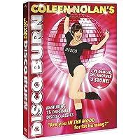 Coleen Nolan's DiscoBurn