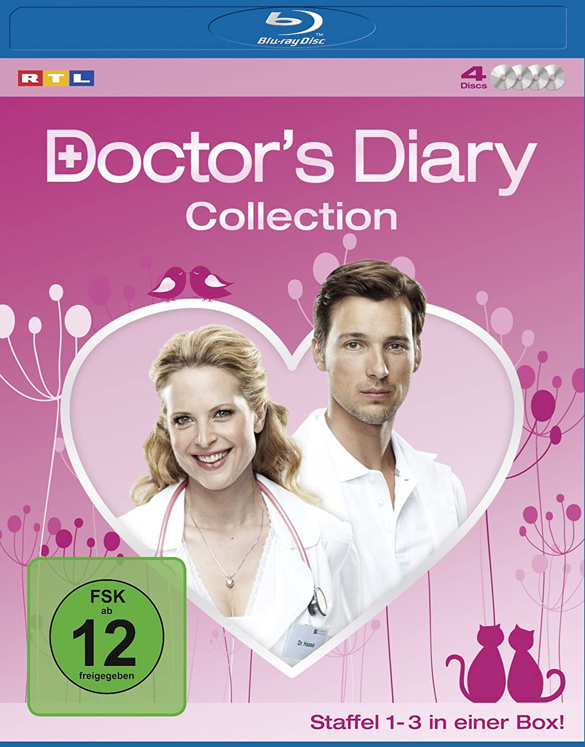 dr. diary