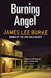 Burning Angel (Dave Robicheaux Book 8)