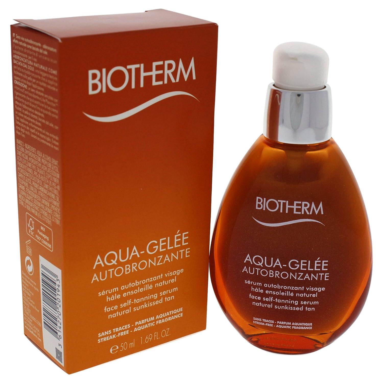Biotherm Auto-Bronzante Face Self-Tanning Serum 50ml/1.69oz 3614270201943 BIO00658