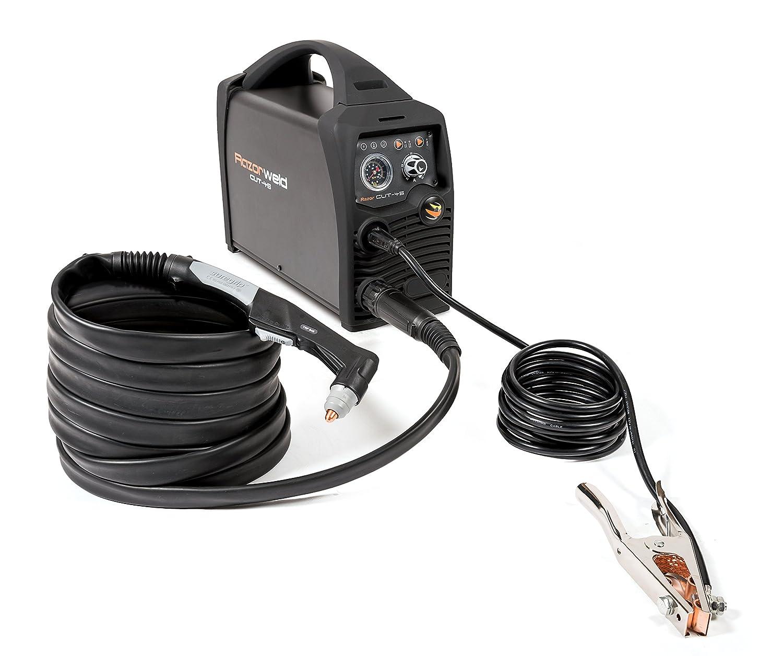 #8 Razorweld JRWPC45LT Plasma Cutter, 45A