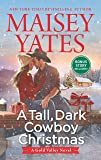 Tall, Dark Cowboy Christmas