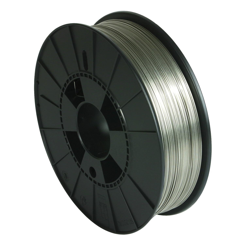 GYS Massivdrahtrolle Edelstahl 308LSi, Durchmesser 200 mm, 5 kg, Durchmesser 0,8 mm 086579