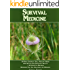 Survival Medicine: 30 Best Essential Oils, Healing Herbs And Salves For Excellent Health + 22 Effective Natural Remedies For The Treatment Of Diseases: ... (Survival Medicine, First Aid Kit)