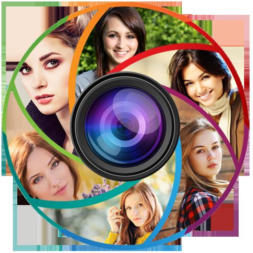 photo collage - Online Photo Mirror