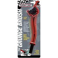 Finish Line G50004801 Cepillo para Limpieza Grunge Brush