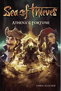 Amazon com: Tales From The Sea of Thieves (9781785654312