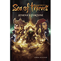 Sea of Thieves: Athena's Fortune (English Edition)