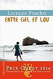 Entre ciel et Lou (French Edition)