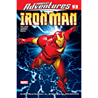 Marvel Adventures Iron Man (2007-2008) #1 (English Edition)