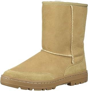 5d32e0c645a Amazon.com | UGG Women's W Ultra Tall Revival Fashion Boot | Knee-High
