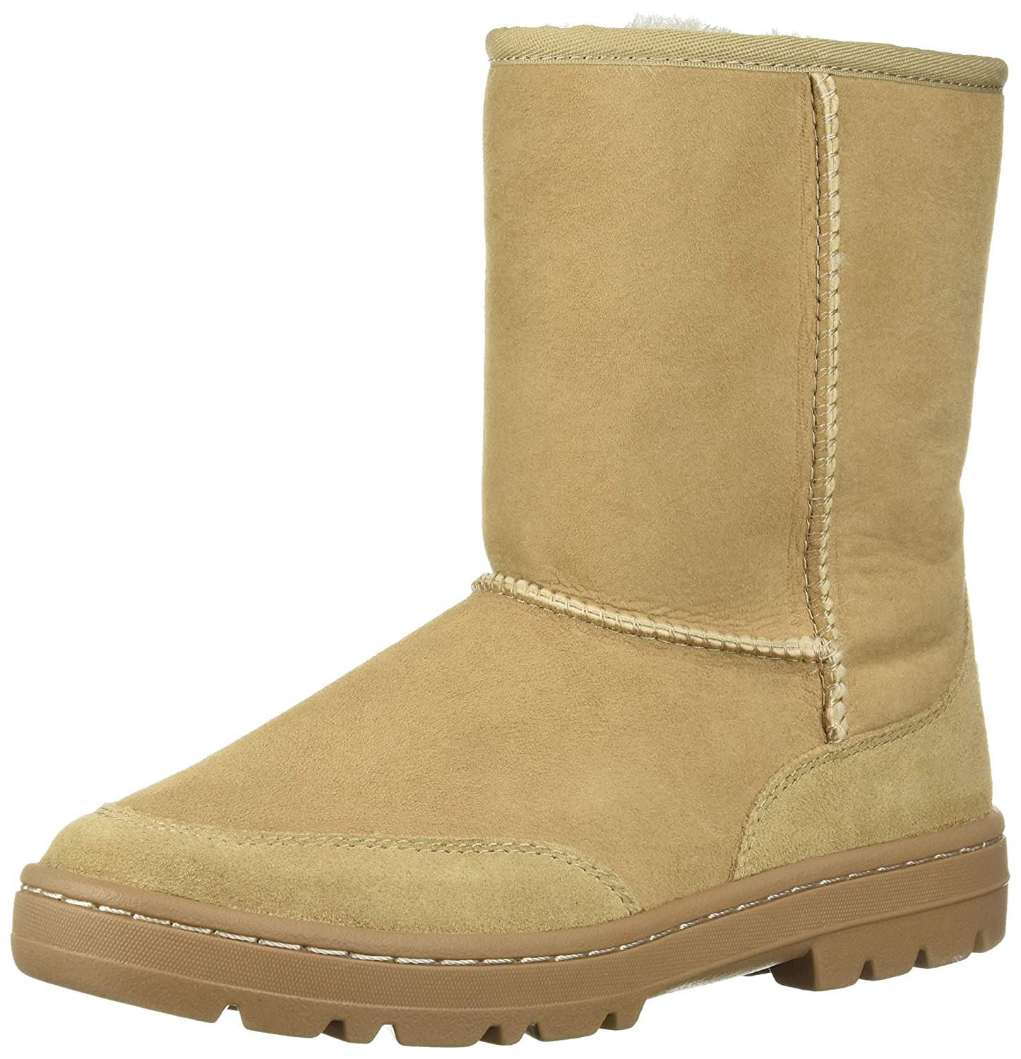 meet 131f0 46c44 UGG Women's W Ultra Short Revival Fashion Boot
