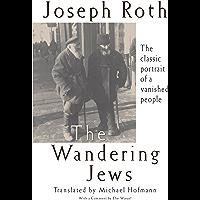The Wandering Jews (English Edition)