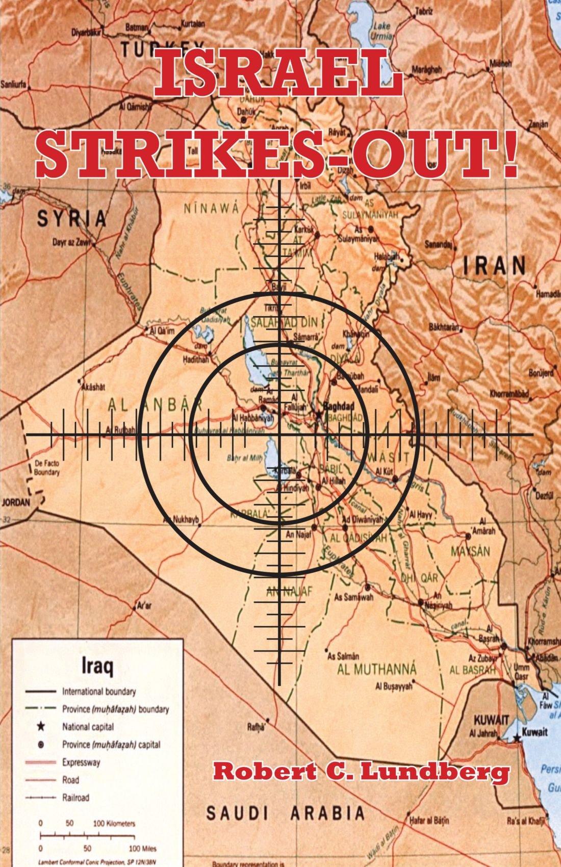 Israel Strikes-Out! ebook