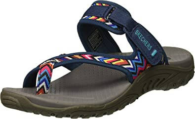 skechers sandals reggae