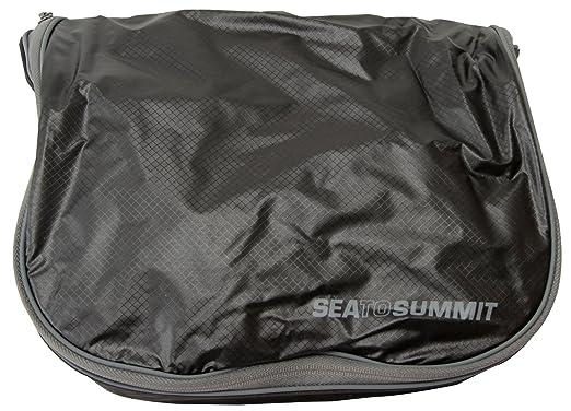 Sea to Summit Kulturbeutel schwarz S  Amazon.de  Sport   Freizeit 10b2029a3d710