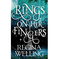 Rings On Her Fingers (The Psychic Seasons Series Book 1) (English Edition)