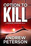 Option to Kill (Nathan McBride Book 3) (English Edition)