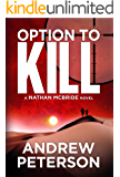 Option to Kill (The Nathan McBride Series Book 3)