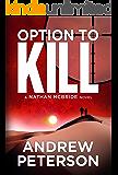Option to Kill (The Nathan McBride Series Book 3) (English Edition)
