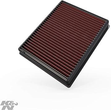 K/&N 33-2788 Replacement Air Filter