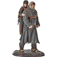Game of Thrones Figure: Hodor & Bran