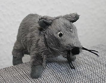 Ikea Ratón Gris Peluche – Peluche – Peluche – gosig Mus